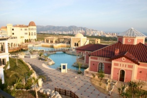 5-Sterne Hotel The Westin Real de Faula Golf Resort & Spa, Spanien
