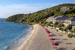 News: Luxusurlaub im Pink Sands Club auf Canouan, St. Vincent, Karibik