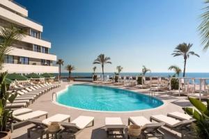 Luxuriöses Meliá Hotel Sitges Terramar in Stiges bei Barcelona eröffnet