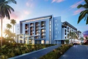 Neues Luxushotel Mandarin Oriental Muscat eröffnet 2021 im Oman