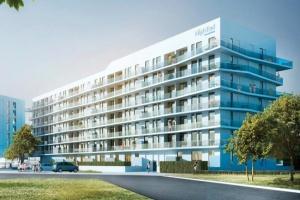 Neues High End Apartmenthaus der a-ja Hotelgruppe im Ostseebad Travemünde