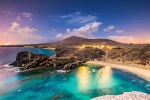 News: Außergewöhnliche Cocktail-Locations auf der Kanareninsel Lanzarote