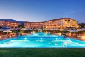 5-Sterne Hotel Mardavall Hotel & Spa auf Mallorca, Spanien