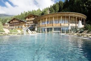News: Klimapositives 4 Sterne Superior Hotel Leitlhof in den Dolomiten / Südtirol