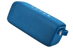Lifestyle Equipment: Wasserdichter Bluetooth-Lautsprecher 'Rockbox Bold' von Fresh 'n Rebel