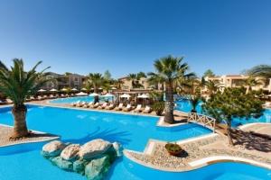 5-Sterne Hotel Sani Asterias Suites & Porto Sani Village in Chalkidiki, Griechenland
