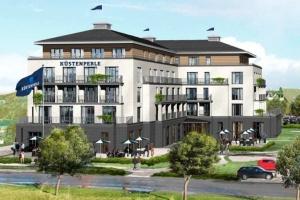 Neueröffnung des 4 Sterne Hotel Küstenperle in Büsum an der Nordsee
