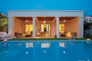 5-Sterne Grecotel Mandola Rosa Suites & Villas, Griechenland
