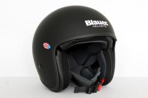 Lifestyle Equipment: Blauer 1.1 Pilot Jethelm für Café-Racer und Retrobikes im Test