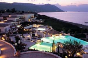 5-Sterne Luxus-Resort Anassa auf Zypern