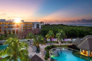 5-Sterne Resort Paradisus Los Cabos in Mexiko ist neues Mitglied bei The Leading Hotels of the World