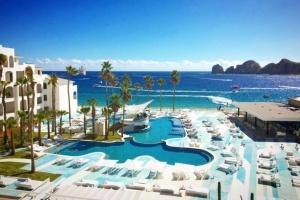 Melia Luxus-Lifestyle-Resort ME Cabo im mexikanischen Cabo San Lucas