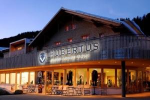 Hoteltest: 4-Sterne Hotel Hubertus Alpin Lodge & Spa in Balderschwang Deutschland