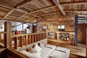 5-Sterne-Spa & Ski Hideaway Jagdhof im Stubaital, Österreich