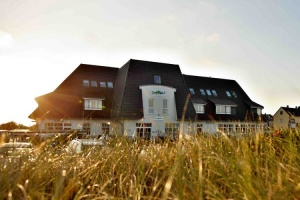 TUI Dorfhotel in Rantum auf Sylt wird zum TUI Blue Sylt
