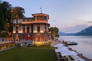 Mandarin Oriental übernimmt CastaDiva Resorts & Spa am Comer See