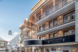 Hoteltipp: 5 Sterne Sport- & Genusshotel Silvretta in Ischgl erstrahlt in neuem Glanz