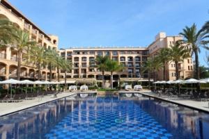 5-Sterne Hotel Insotel Fenicia Prestige Thalasso Spa auf Ibiza, Spanien