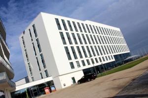 Hoteltipp: a-ja Resort Travemünde in exponierter Lage an der Ostsee