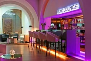 AbaC Restaurant & Hotel Barcelona in Spanien