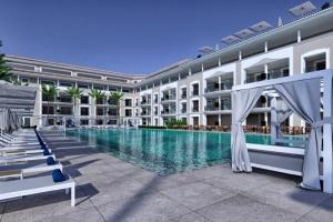 News: Neueröffnung des Grupotel Playa de Palma Prestige Suites & Spa