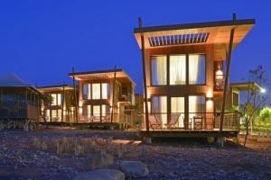Lifestyle-Hotel Sol House für Surfbegeisterte in Taghazout, Marokko