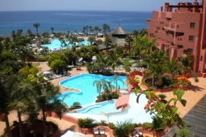5-Sterne Hotel Sheraton La Caleta Resort & Spa auf Teneriffa, Kanaren