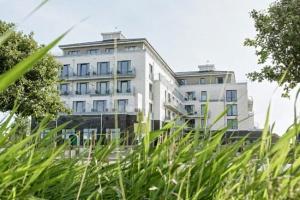 Neues Vier-Sterne-Strandhotel & Spa Küstenperle in Büsum an der Nordsee