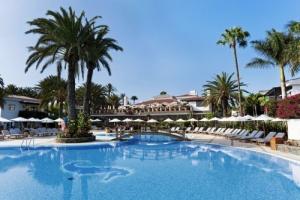 5-Sterne Grand Hotel Residencia auf Gran Canaria, Kanaren