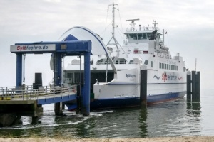 """Sylt-Rømø Linie: Die schönste Verbindung seit dem MS """"SyltExpress"""""""