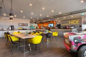Novum Hospitality errichtet weltweit erstes Hotel auf Berliner Einkauf-Center Dach