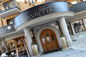 News: 5-Sterne Sporthotel Silvretta in Ischgl auch im Sommer ein Genuss(-hotel)