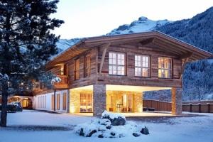 5 Sterne Spa-Hotel Jagdhof in Neustift erhält Titel zum besten Skihotel Österreichs