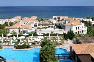 5-Sterne Hotel Royal Mare Village auf Kreta, Griechenland