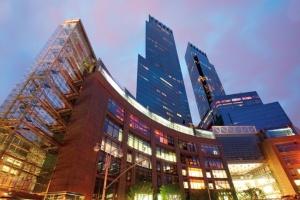 Einen Kurztrip wert: 5 Sterne Hotel Mandarin Oriental New York, USA