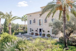 News: Schickes Refugium Cal Reiet Holistic Retreat im Südosten Mallorcas