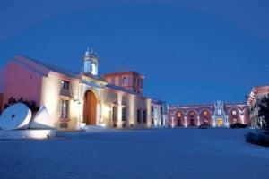 5-Sterne Hotel Hacienda La Boticaria in Alcala de Guadaira, Spanien