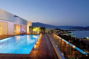 5-Sterne Luxushotel Elounda Beach auf Kreta, Griechenland