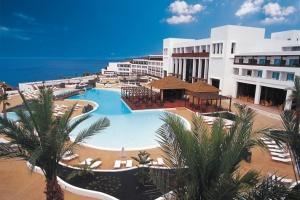 5-Sterne Hotel Hesperia auf Lanzarote, Kanaren