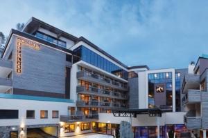 Hoteltest: 4-Sterne-Superior Designhotel Bergland in Sölden, Österreich