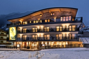 4 Sterne Hotel Eldorado in Ischgl im Paznaun, Tirol